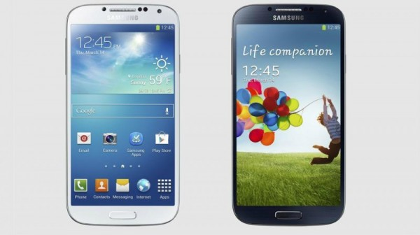 Samsung Galaxy S4 disponible en México a partir del 2 de mayo - Galaxy-S-IV-4-600x336