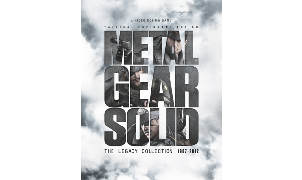 Metal Gear Solid: The Legacy Collection llegará a PS3 para celebrar el 25º aniversario del juego - Metal-Gear-Solid-The-Legacy.Collection