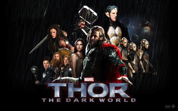 Primer tráiler de Thor: The Dark World es presentado - Thor-The-Dark-World