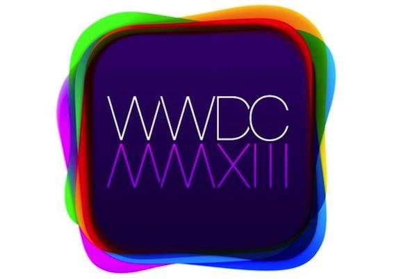 WWDC 2013 se llevará a cabo el 10 de junio - WWDC-2013