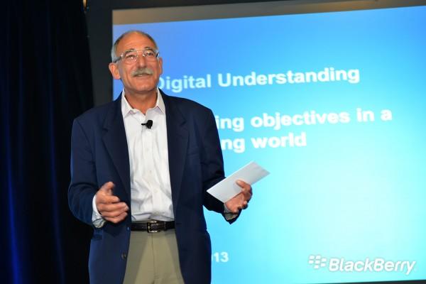 El futuro de la movilidad, Big Data y tendencias, entre lo visto en el día 2 de The Be Mobile Conference - andrew-lippman-mit-media-lab-600x400