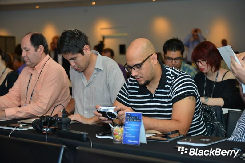 El futuro de la movilidad, Big Data y tendencias, entre lo visto en el día 2 de The Be Mobile Conference - be-mobile-dia-2-2
