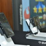 El futuro de la movilidad, Big Data y tendencias, entre lo visto en el día 2 de The Be Mobile Conference - blackberry-z10-be-mobile-dia-2