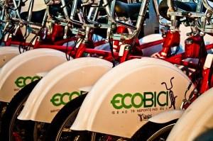 Se lanza nueva aplicación móvil para los usuarios de EcoBici en la Ciudad de México