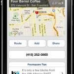 AroundMe, encuentra establecimientos fácilmente con el móvil en cada uno de tus viajes - encontrar-atractivos-movil