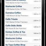 AroundMe, encuentra establecimientos fácilmente con el móvil en cada uno de tus viajes - encontrar-establecimientos-movil