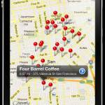 AroundMe, encuentra establecimientos fácilmente con el móvil en cada uno de tus viajes - encontrar-lugares-movil