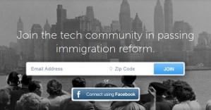 Mark Zuckerberg crea Fwd.us a favor de la inmigración en Estados Unidos