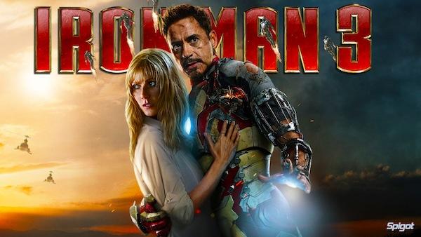 Iron Man 3, el regreso del hombre de hierro [Reseña] - iron-man-3