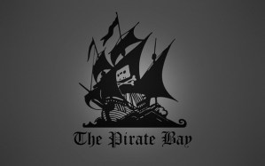 The Pirate Bay es el sitio más visitado para descargar contenido de Internet