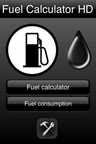 Gadgets y aplicaciones ideales para vehículos - App-Fuel-Calculator-