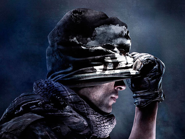 Call of Duty: Ghosts se hace oficial - Call-of-Duty-Ghosts
