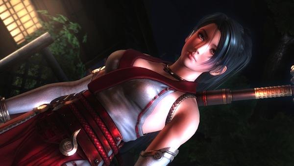 Team Ninja presenta el primer tráiler de Dead or Alive 5 Ultimate - DOA-5-Ultimate-Momiji