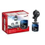 Videograbadora DVR-FHD590 para vehículos de Genius - Genius_DVR-FHD590+3D_box+body