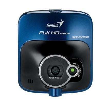Videograbadora DVR-FHD590 para vehículos de Genius - Genius_DVR-FHD590-3
