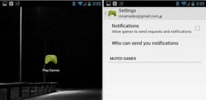 Juegos de Android podrían ser más sociales con «Google Play Games»