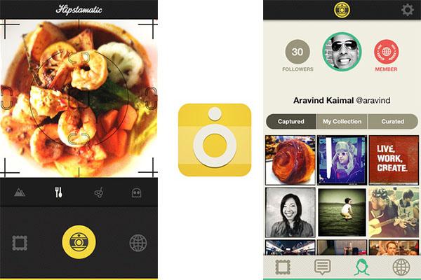 """Oggl el nuevo """"Instagram"""" de Hipstamatic - Oggl-para-ios-Hipstamatic"""