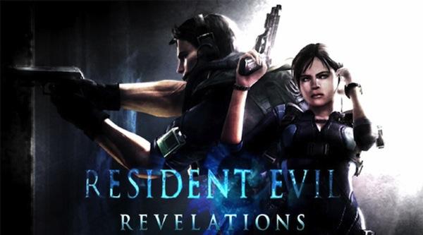 Resident Evil Revelations HD estrena tráiler de lanzamiento - Resident-Evil-Revelations