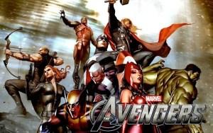 Quicksilver y Scarlet Witch aparecerán en Avengers 2