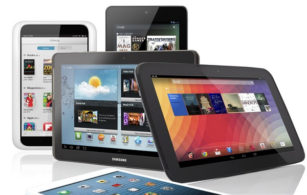 Breve historia de las tablets - breve-historia-de-las-tablets