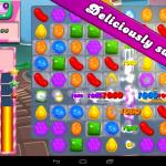 Candy Crush Saga, un juego altamente adictivo y multiplataforma - candy-crush-android