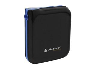Power Bank de Acteck, un cargador portable para celular