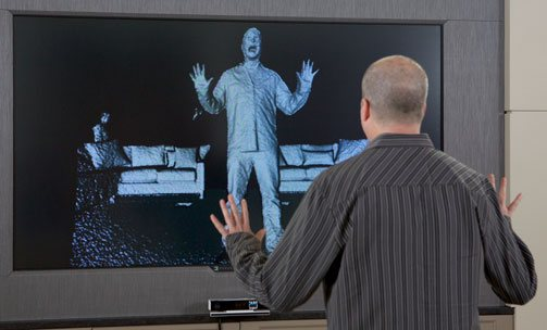 Kinect 2 para Windows en el 2014 - kinect-para-windows