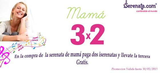 Serenatas virtuales, un regalo muy original para el día de las madres - serenata-virtual-dia-de-madres-iserenata