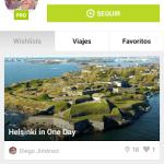 Planea las actividades de tu viaje con TouristEye - touristeye-profile