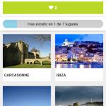Planea las actividades de tu viaje con TouristEye - touristeye-wisheye