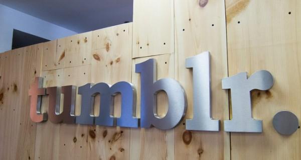 Yahoo! compra Tumblr por mil cien millones de dólares - tumblr-600x318