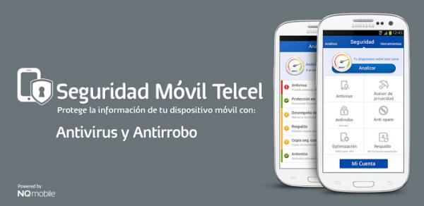 Telcel lanza Seguridad Total, su antivirus para todas las plataformas móviles - unnamed-600x292