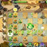 Plants vs Zombies 2: disponible a partir del 18 de julio en iOS - 030513_pvsz2_01