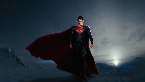 Nuevo tráiler de Man of Steel, la nueva película de Superman es presentado por Nokia - Man-of-steel-trailer-nokia