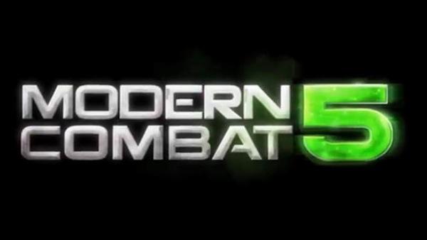 Modern Combat 5 se deja ver en el tráiler publicado por Gameloft - Modern-Combat-5