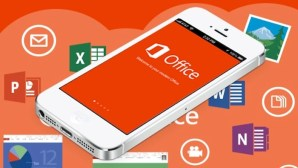 Office Mobile para iOS es publicado por Microsoft