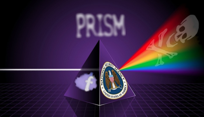 Conoce todo de PRISM, el proyecto secreto de Estados Unidos que irrumpe tu privacidad - PRISM