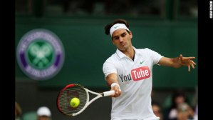 Ver Wimbledon 2013 en vivo desde YouTube
