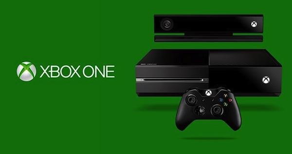 Xbox One disponible en preventa desde Amazon - Xbox-One-preorden
