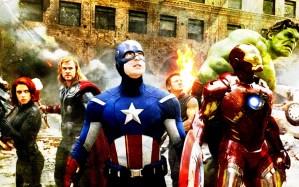 Los Vengadores confirma su trilogía y Robert Downey Jr. estará presente