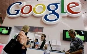 Los becarios de Google ganan cerca de 6000 dólares al mes