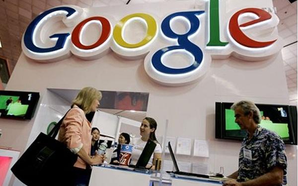 Los becarios de Google ganan cerca de 6000 dólares al mes - becarios-de-google