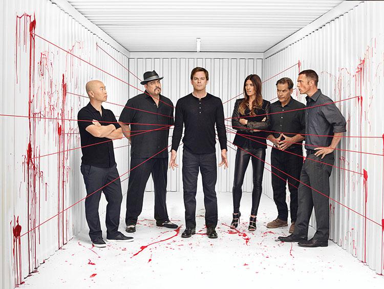 Estreno de TV de la semana: Última temporada de Dexter, el asesino serial - dexter-season-8