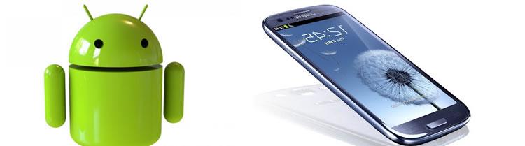 Restablecer valores de fabrica para Samsung Galaxy S3 - formatear-galaxy-s3