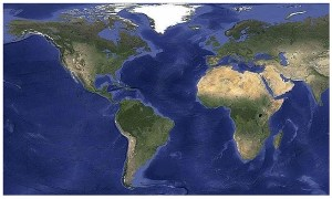 Google elimina las nubes de sus mapas
