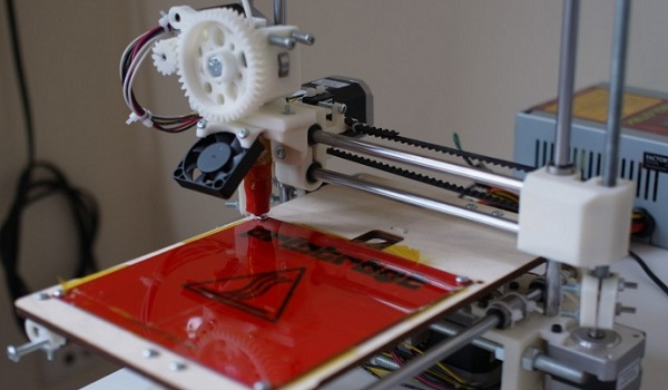 Crean trasplante de cartílagos con una impresora 3D y salvan la vida de un bebé - impresion-3d-salva-vidas