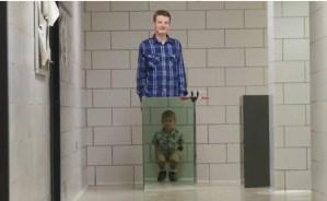 Inventan capa de invisibilidad capaz de ocultar al ojo humano una persona