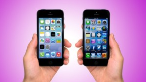 Cómo regresar a iOS 6 desde iOS 7