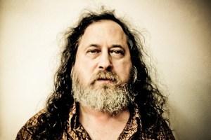 Richard Stallman ahora es parte del Salón de la Fama de Internet