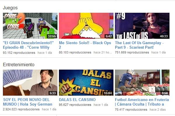 Videos divertidos de Internet (semana 31) - videos-graciosos-de-la-semana1